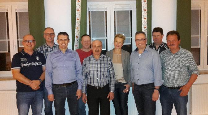 Neuwahlen in der Wählervereinigung Stadtteilliste  Oettingen SLO