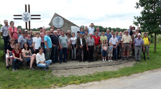 SLO informiert sich über den ehemaligen Militärflugplatz in Heuberg